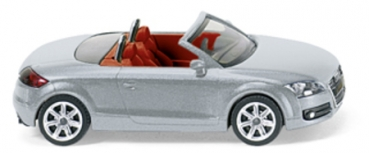 Wiking 1343832 HO Audi TT Roadster
