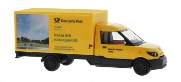 Rietze 33015 HO Streetscooter Work L Deutsche Post