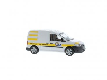 Rietze 31816 HO Volkswagen Caddy ´11 VAB (BE)