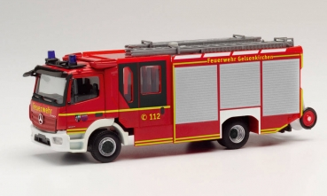 Herpa 095587 - MB Atego 13