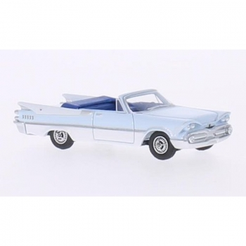 BoS 87061 - Dodge Royal Lancer Convertible, hellblau