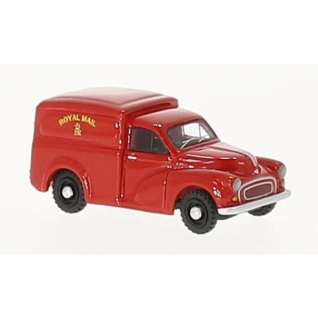 "BoS 87410 - Morris Minor Van ""Royal Mail"""