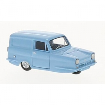 BoS 87455 - Reliant Regal Supervan III, hellblau