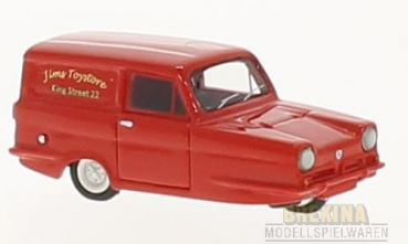 "BoS 87456 - Reliant Regal Supervan III ""Toystore"""