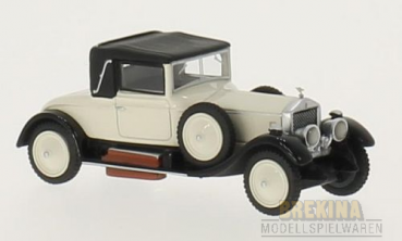 BoS 87150 - Rolls Royce Silver Ghost Doctors Coupe