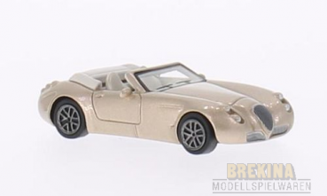 BoS 87026 - Wiesmann Roadster MF5, metallic gold