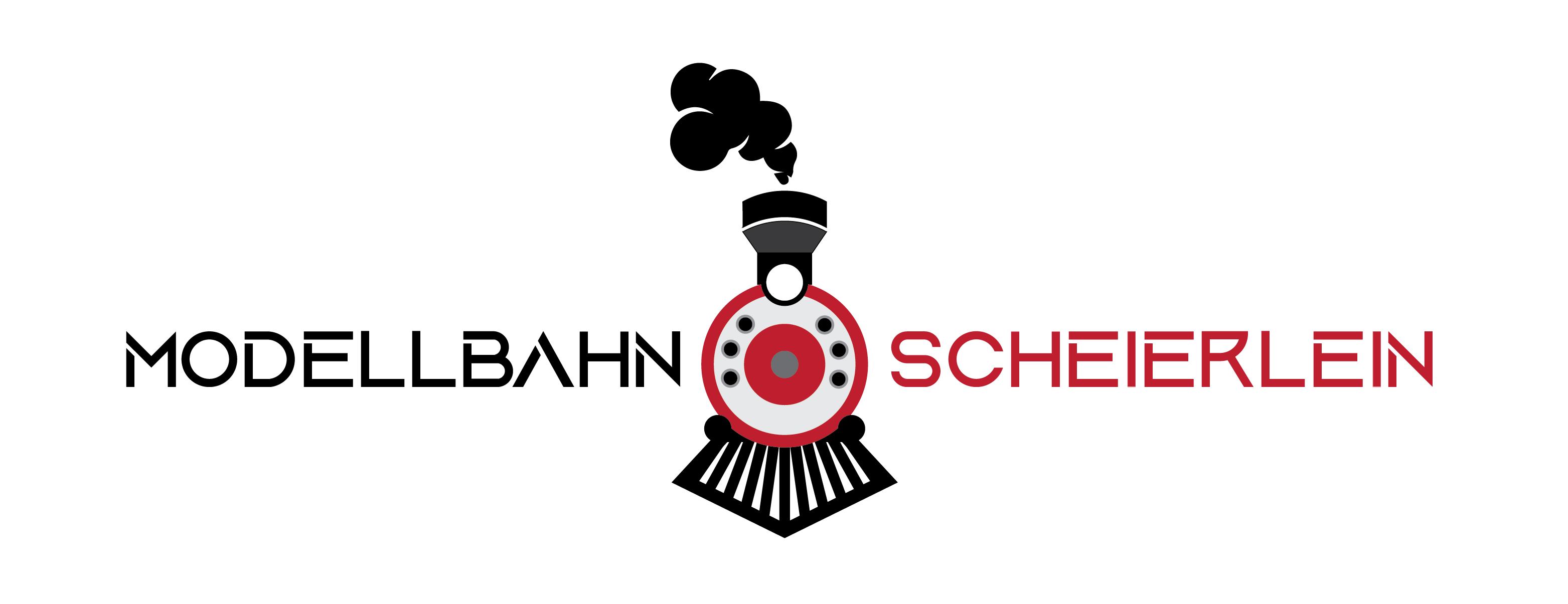 Modellbahn Scheierlein-Logo