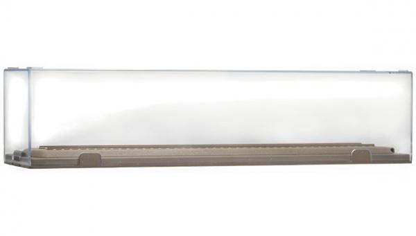 ROCO 40026 Glasklare Sammelbox H0